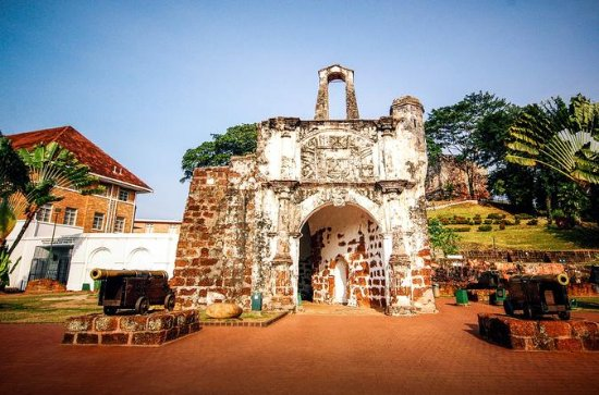 malacca day trip from